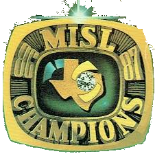 Debrito was a member of the 1987 MISL Championship team.