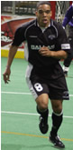 Danny Barber, 2002-03 game photo