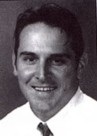 Rob Kenny, 1999 media guide photo